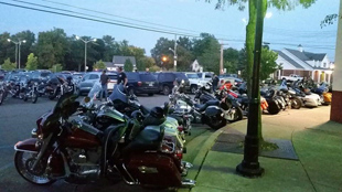 Bike Night Oxford Tap Michigan