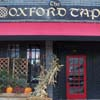 Contact the Oxford Tap